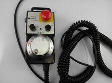 NEMICOM 4Axis MPG Handwheel Handy Pulser HP-L01-2Z9 PL3-300-00 Signal Generator