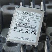 "NEW 1.8"" 40GB MK4004GAH CF 50 PIN HDD DISCO DURO For APPLE IPOD 4th Gen / Photo"
