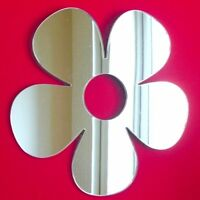 Daisy Acrylic Mirror (Several Sizes Available)