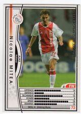 12 COPPA UEFA 914//92 AJAX CALCIATORI CARD SCORE 1993 figurina card n