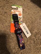 NEW Dog Collar Nickelodeon Rugrats MEDIUM
