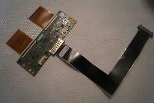 """T-CON Board cpwbxruntkduntk ZZ 40"""" per Samsung UE40EH5000K TV, CY-DE 400 bgsv 1V"""