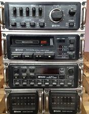 CLARION TURM G - 80 - das beste Car Hi-Fi der 80er - ein Jugendtraum wird war !