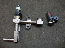 05 2005 BUELL XB9 XB9S XB9SX LIGHTNING FUEL INJECTORS AND RAIL #Z3