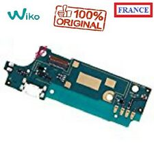 CONNECTEUR DE CHARGE PLATINE ANTENNE + MICRO USB ORIGINAL POUR WIKO TOMMY 4G