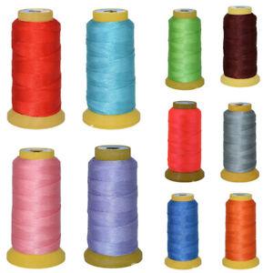 High Strength Braided Bracelet String Sewing Thread Yarn DIY Cord Macrame Rope