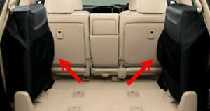 TOYOTA LAND CRUISER 200 OEM Genuine Third Seat Cover New Car Parts from JAPAN