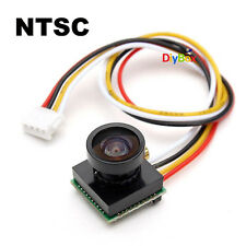 600TVL 1/4 1.8mm Lens CMOS 170 Degree Wide Angle CCD Mini FPV Camera NTSC D