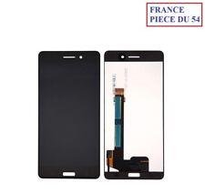 ECRAN LCD + VITRE TACTILE NOIR NOKIA 6 5.5
