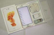 Apple iPhone 6s 32GB Rose Gold (Unlocked) A1633 (CDMA + GSM) MN1L2LL/A WARRANTY