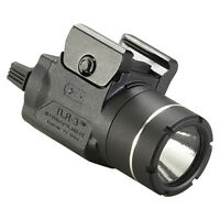 STREAMLIGHT TLR-3 Tactical Flashlight For Springfield XD XDSC Sub Compact Pistol