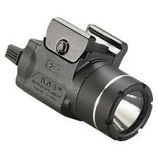 STREAMLIGHT TLR-3 LED Handgun Flashlight Fits Glock 17 22 19 23 38 32 Pistols