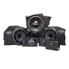 "MB Quart MBQ-STG3-1 800 Watts Stage 3 RZR-Tuned 8"" 3 Speakers Audio System"
