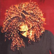 The Velvet Rope by Janet Jackson (Cd, Oct-1997, Virgin)