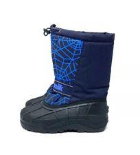 Kamik Snow Boots Boy's Size 4