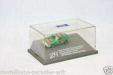 "EuroModell 1:87 H0 Porsche 911 ""Flymo"" GP Hungary, Budapest 1994 in OVP(C1059)"