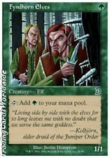 Fyndhorn Elves // NM // Deck Masters // Engl. // Magic the Gathering