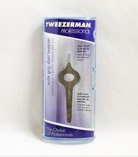 Tweezerman Professional Wide Grip Slant Tweezer #1217-P