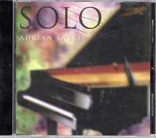 CD Adrian Snell. SOLO. Gospel. CCM. Como nuevo.