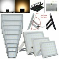 10W-300W LED Flood Light Flood Lights Outdoor Garden Waterproof Security Lamp US