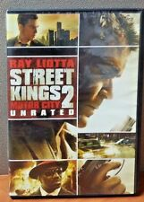 Street Kings 2: Motor City    DVD   LIKE NEW