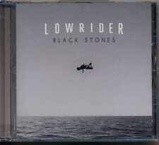Lowrider - Black Stones CD 2012 Illusive BRAND