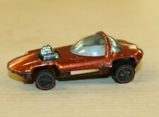 Hot Wheels Silhouette 1967 Orange *LOOK*  FREE SHIPPING