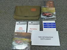 2013 Jeep Wrangler Owner Manual User Guide Sport RHD Unlimited Sahara Rubicon