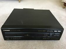 More details for pioneer laserdisc player cld-d925 ** plus 80 classical and ballet laser discs **