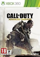 CALL OF DUTY ADVANCED WARFARE JEU XBOX 360 NEUF