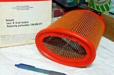 FOR RENAULT 14 AIR FILTER CA3170