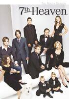 7th Heaven: The Ninth Season [New DVD] Full Frame