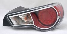 Right Side Replacement Tail Light Assembly For 2013-2016 Scion FRS