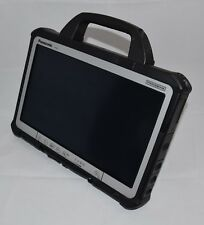 Diagnose Notebook Panasonic Toughbook CF-D1 für  Werkstatt und Freien Laptop PC