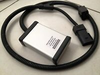BMW Z3 E36 M Roadster Coupe - Boitier additionnel Puce Chip Power System Box