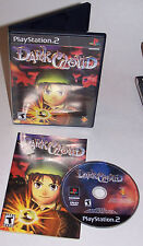 Dark Cloud Sony PlayStation 2 Video Game Complete with Instructions - PS2