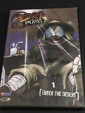 DESERT PUNK VOL 1 ENTER THE DESERT   (DVD)