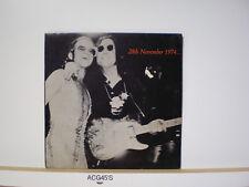 45 Vinyl Records Elton John Band featuring John Lennon Introduction I Saw Her