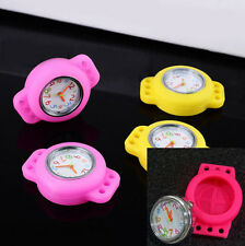 1pc Digital Watch For Rainbow Loom Kit Rubber Bands Bracelet DIY Craft Tool New