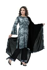 Ladies Readymade tie&dye pakistani kameez and trouser pant Indian collection