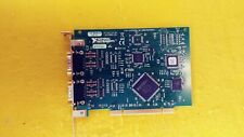 NATIONAL INSTRUMENTS PCI-8431/2 SERIAL INTERFACE DEVICE