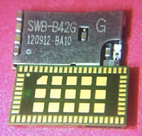 New Wireless WIFI IC Module Repair Part For Samsung GALAXY Note N7000 i9220 i717