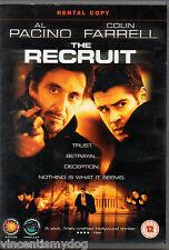 The Recruit (DVD, 2003) al pacino