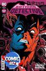 DETECTIVE COMICS #1044 (2021) 1ST PRINT MORA MAIN COVER DC COMICS ($4.99)