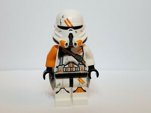 LEGO Airborne Clone Trooper (212th Battalion) - STAR WARS SNIPER MINIFIGURE EP 3