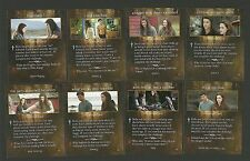 Taylor Lautner Kristen Stewart  Motorcycle Twilight Saga Fab Card Collection