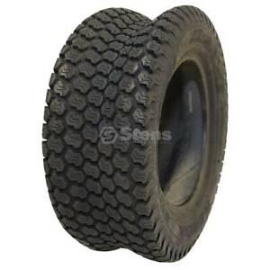 Stens 160-427 Tire 22x9.50-12 Super Turf 4 Ply