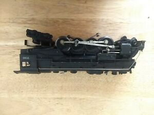 Vintage Lionel Train Locomotive # 736,Engine,Post War, Antique,027, Collectibles