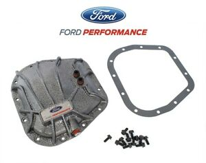"2010-2020 F-150 Ford Performance M-4033-F975 9.75"" Rear End Axle Girdle Cover"