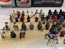 Lego Star Wars Figurenkonvolut